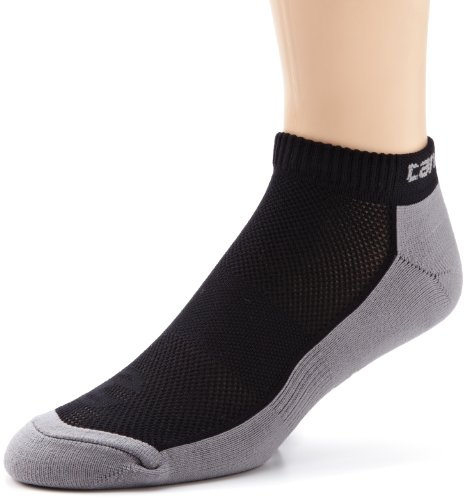 Buy Low Price Cannondale Men's Anklet Socks (CS402-P)