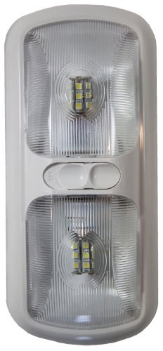 arcon-20670-bright-white-eu-lite-double-led-light-with-optic-lens-by-arcon