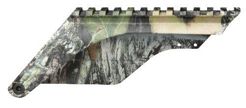 Millett Saddle Mount And Ring Combo For Mossberg 500/835 12-Gauge Shotguns, Mobu