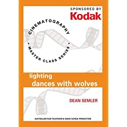 Kodak Cinematography: Lighting Dances With Wolves with Dean Semler