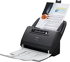 Canon DR-M160II Document Scanner