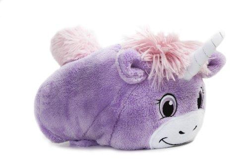 Purple Plush Blanket front-994566