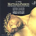 Bach: St Matthew Passion (Matthus-Pa...