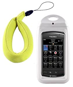 New Trident Wave Waterproof Smartphone Case with FREE Floating Wrist Lanyard ($12.95... by Trident