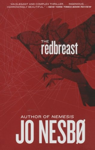 The Redbreast: A Novel (Harry Hole Series)