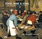 Food,Wine & Song