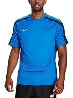 Nike Camiseta de Fútbol Training (Cobalto)