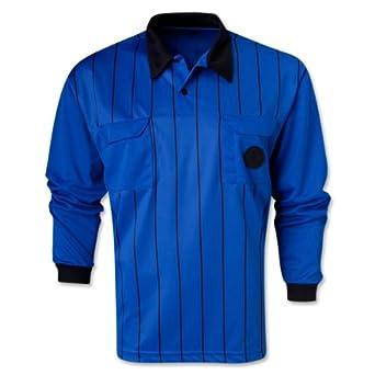 Veloce Long Sleeve Referee Jersey by Veloce