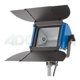 Arri Mini-Flood Quartz Tungsten Flood Light, 1000 Watt, 120-240 VAC