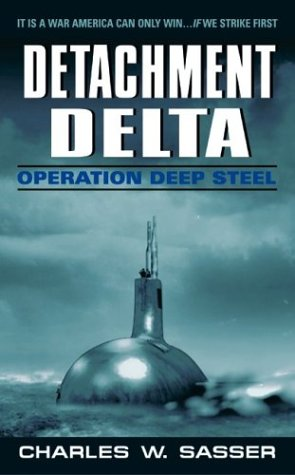 Image for Detachment Delta: Operation Deep Steel (Detachment Delta)