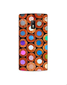 OnePlus Two ht003 (136) Mobile Case from Leader