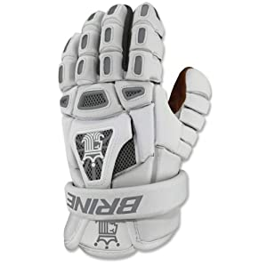 Brine Junior King 4 Lacrosse Glove by Brine