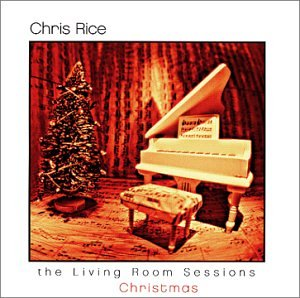 chris rice living room sessions christmas music