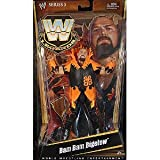 BAM BAM BIGELOW - WWE LEGENDS 5 WWE TOY WRESTLING ACTION FIGURE