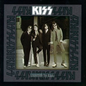 Kiss - Bacobens Rock Top 500 - Zortam Music