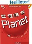 Planet: Arbeitsbuch 1
