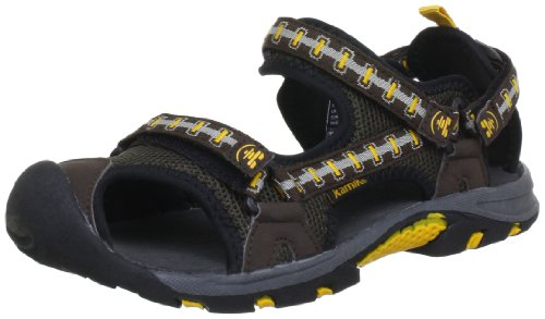 Kamik Jetty Unisex Children's Sandal