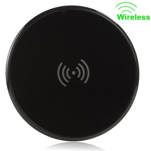 Digiyes® 6Mm Ultra Thin Qi Wireless Charger Charging Pad Charging Station For Nexus4 Nexus5 Htc 8X Nokia Lumia 920 820 Note2 Note3 S3 S4 S5