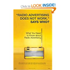 """Radio Advertising Does Not Work."" Says Who?"