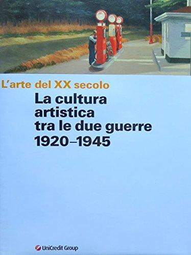 la-cultura-artistica-tra-le-due-guerre-1920-1945
