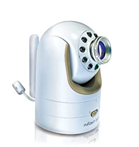 Infant Optics Optical Zoom Lens for DXR-8