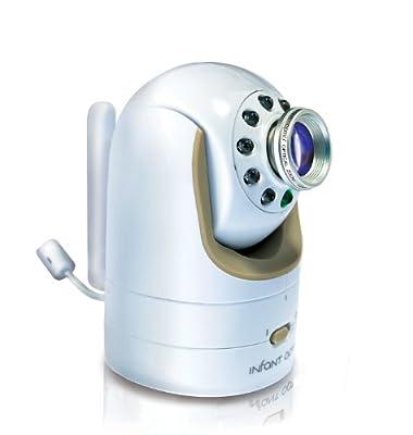 Infant Optics Optical Zoom Lens for DXR-8