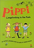 Image of Pippi Longstocking in the Park
