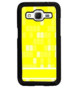 PrintDhaba Pattern D-1234 Back Case Cover for SAMSUNG GALAXY CORE PRIME (Multi-Coloured)