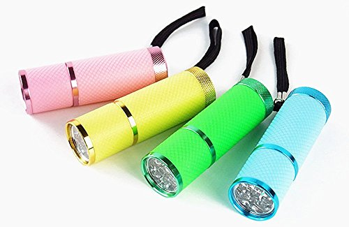 adecco-llc-9-led-glow-in-dark-rubber-coated-push-button-flashlights-with-straps-pack-of-4