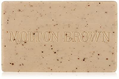 Molton Brown Re-Charge Black Pepper Bodyscrub Bar, 8.8 fl. oz.