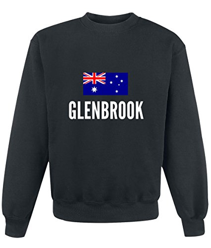 Felpa Glenbrook city Black