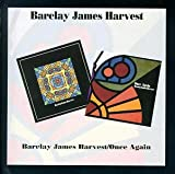 Barclay James Harvest Barclay James Harvest & Once Again