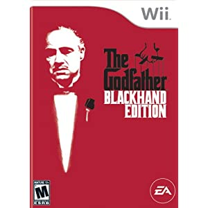 The Godfather: Blackhand Edition Review