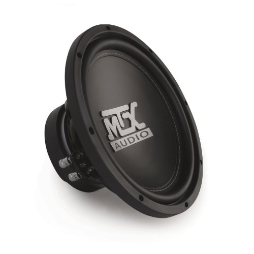MTX Audio RTL10-44 Road Thunder RTS Series Subwoofer (Mtx Package compare prices)