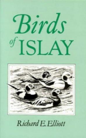 Birds of Islay (Helm Field Guides)