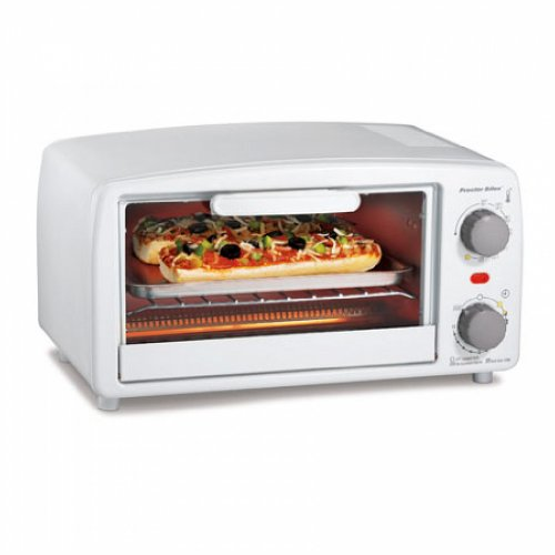 4 Slice Toaster Oven Cheap Price