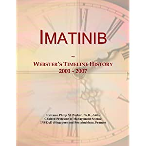 Imatinib History | RM.