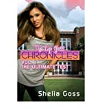 [ [ [ The Ultimate Test: The Lip Gloss Chronicles: Vol. 1 (Urban Renaissance) [ THE ULTIMATE TEST: THE LIP GLOSS CHRONICLES: VOL. 1 (URBAN RENAISSANCE) ] By Goss, Shelia M ( Author )Jun-01-2009 Paperback