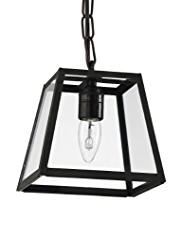 Davey Quad Small Ceiling Pendant