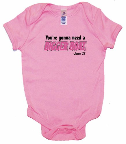 Hilarious Baby Onesies front-703665
