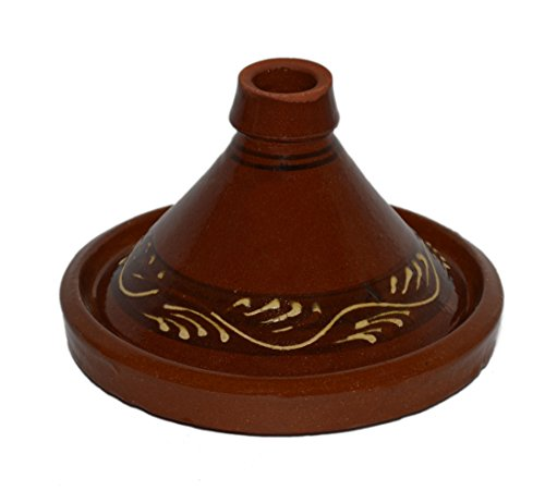 Moroccan Cooking Tagine Small Clay Tajine Pot