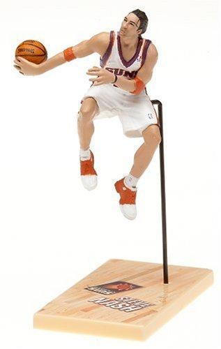 McFarlane NBA Steve Nash Phoenix Suns (Steve Nash Action Figure compare prices)