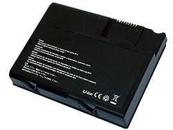 Fujitsu - Siemens Amilo A6600 Laptop Battery (Replacement)