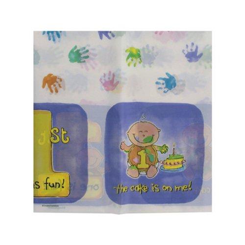 Bulk Buys Tiny Dancer Wall Door Window Decorating Banner 24 Pack