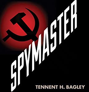 Spymaster Audiobook