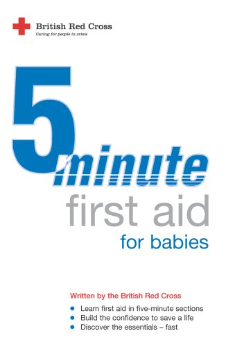 5-minute First Aid for Babies (FMFA)