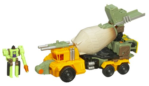 Transformers Universe Voyager Decepticon Heavy Load
