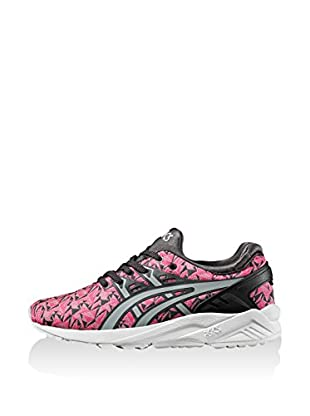 Asics Zapatillas Gel-Kayano Trainer Evo (Rosa / Gris)