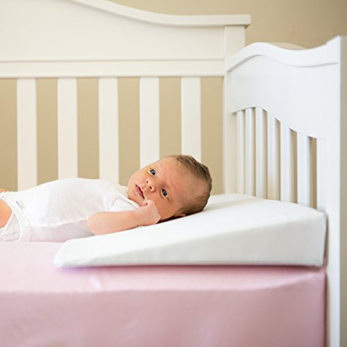 Lowest Price! Moonlight Slumber Little Dreamer ® Baby Wedge - To Help You and Your Baby Rest Easy -...