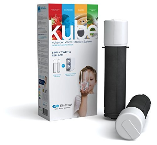 Kube-Replacement-Filter-Pack
